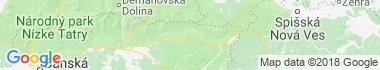 Heľpa Mapa