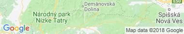 Jarabá Mapa