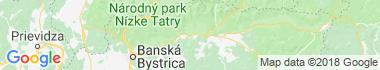 Predajná Mapa
