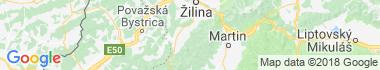 Kunerad Mapa