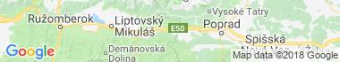 Važec Mapa