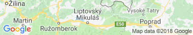 Konská Mapa