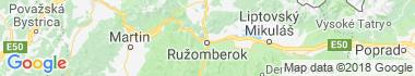 Likavka Mapa