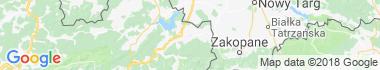 Liesek Mapa