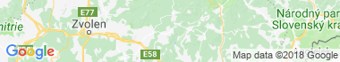 Látky Mapa
