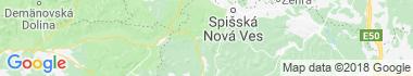 Mlynky Mapa