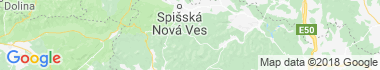 Nálepkovo Mapa