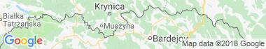 Gaboltov Mapa
