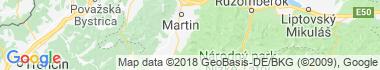 Necpaly Mapa