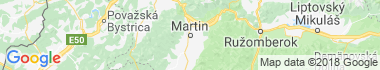 Martin Mapa