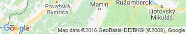 Valča Mapa