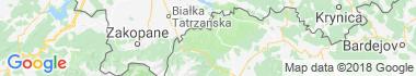 Mala Frankova Map