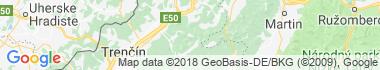 Mojtín Mapa