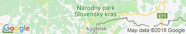 Slavec Mapa