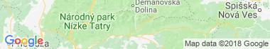 Tále Mapa