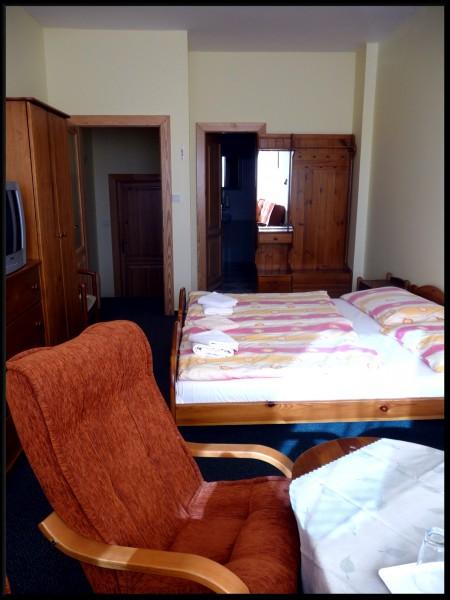 Hotel Toliar - ubytovanie