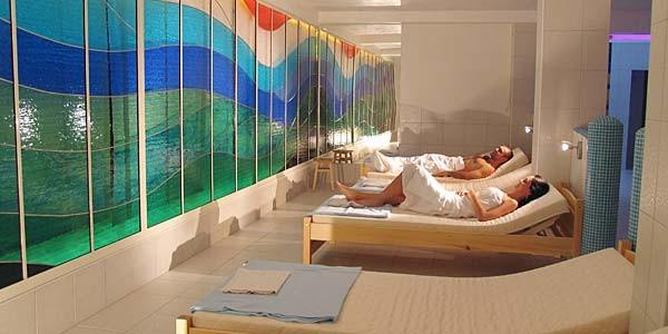 Hotel Toliar - wellness