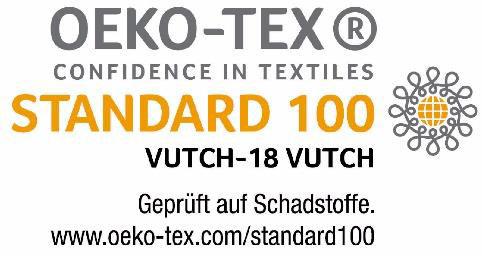 OEK-TEX Standard Gepruft