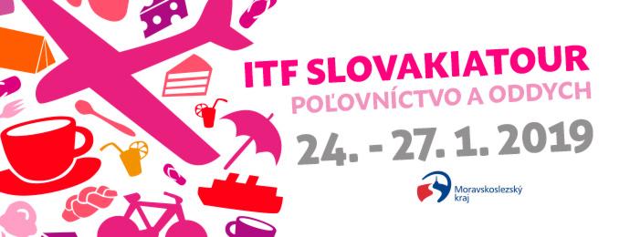 ITF SLOVAKIATOUR 2019