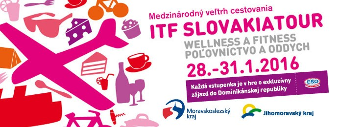 ITF SLOVAKIATOUR 2016
