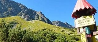 Westliche Tatra