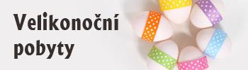 Velikonoční pobyty Slovensko