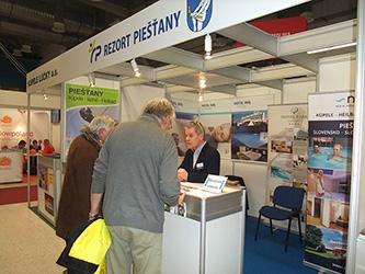 Dovolená a Region, Lázeňství 2018 - Ostrava 2