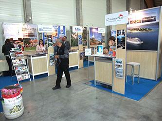 TravelFest České Budejovice 2018 1