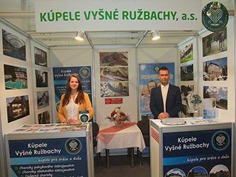 Regiontour Expo Trencin 2018 2