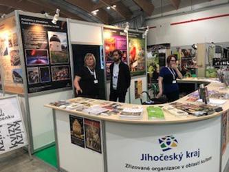 TravelFest České Budejovice 2019 2