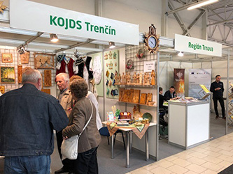 Region Tour Expo Trenčín 2019 2