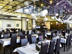 Restauracja Hotel MAGNÓLIA**** Piešťany (Pieszczany)