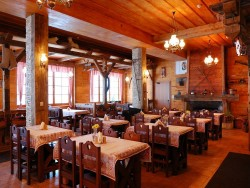 Ľudová reštaurácia Hotel DRUŽBA Demänovská Dolina
