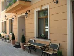 AdamEva Resort - reštaurácia Piešťany