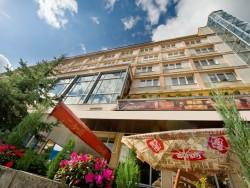 APOLLO HOTEL **** -  Reštaurácia SV. HUBERTA Bratislava