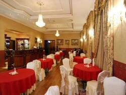 Reštaurácia Palace Hotel  Polom  Žilina