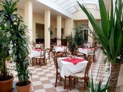 TeleDom Hotel & Conference Center - Reštaurácia Mestská pivnica Košice