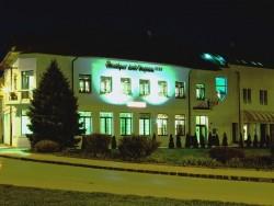 Boutique Hotel Empress - Reštaurácia Rožňava