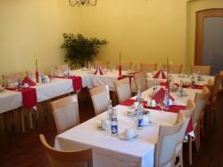 Café & Restaurant MAGNÓLIA DC Banská Bystrica