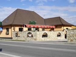 DOBRÁ BAŠTA restaurant & pub Šamorín