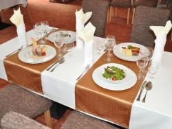 Hotel AQUATERMAL - reštaurácia Dolná Strehová