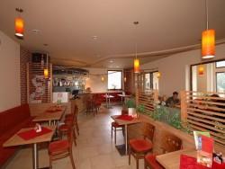 Hotel BARBORA - reštaurácia Vyšná Boca