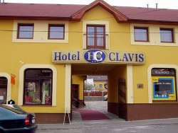 Reštaurácia Hotel CLAVIS  Lučenec