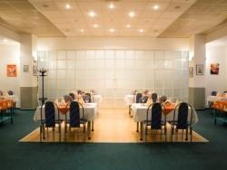 Hotel ECHO - Restaurant PRAHA Bratislava