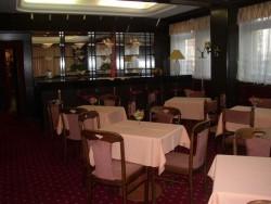 Hotel EDEN - Reštaurácia Piešťany