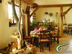 Restaurace Hotelu Flóra Bešeňová Bešeňová