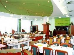 Reštaurácia Wellness Hotel FLÓRA***+  Trenčianske Teplice