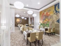 Hotel KARPATIA - Reštaurácia MOZAIKA Humenné