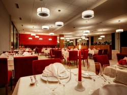 Sonáta Étterem Hotel Minerál**** Dudince (Gyűgy)