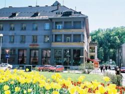 Hotel NÁRODNÝ DOM Banská Bystrica